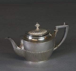 Kleine Teekanne
