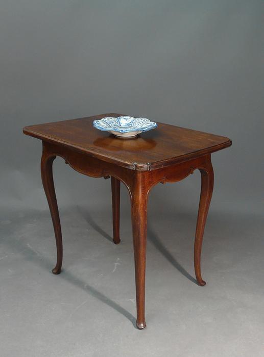 Barock Tisch Deutsch 18 Jhdt Objekt Ba 916 Antiquitäten Am