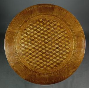 Tisch, 19. Jahrhundert