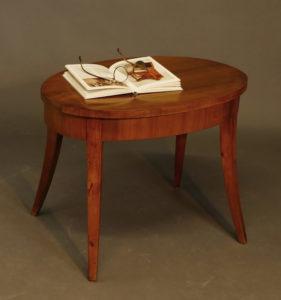Biedermeier-Tischchen, um 1820