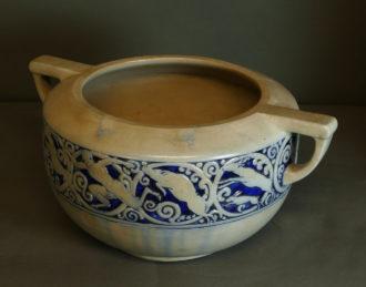 Keramik-Gefäß